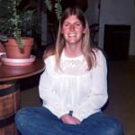 Laura Hall, 1975